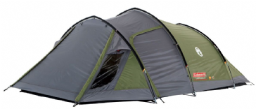 Coleman Tasman 4 Tunnel Camping Tent